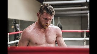 CANELO ALVAREZ SAYS HE WONT MISS IBF 2ND DAY WEIGH IN FOR GENNADY GOLOVKIN FIGHT