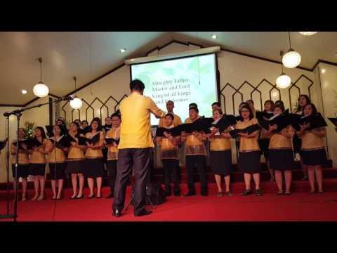 Worthy of Worship - 10 January 2016