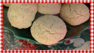 Sugar Cookie Master Mix & Basic Sugar Cookies Recipe ~ Noreen's Kitchen