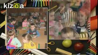 Первые подготовительные занятия - 16.03.2019г. Будущий 1-г класс школы №20 г.Луганска