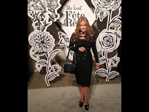 Pnina LIVE with The Knot!