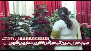 Shama Ashna new Pashto Song 2013
