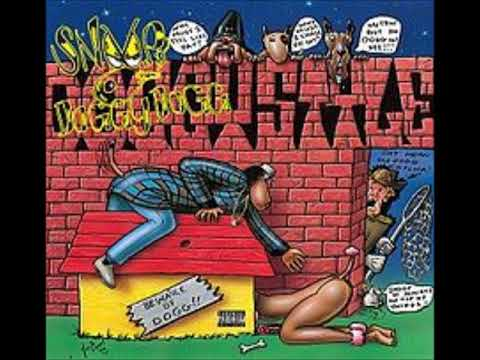 Snoop Doggy Dogg - Doggystyle Remastered (1993) Fan Remastering