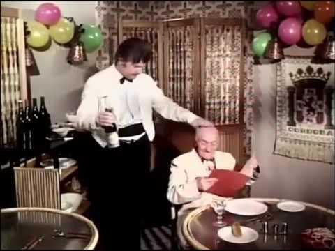 The Benny Hill Show (Grandfather) Шоу Бенни Хилла (Дедушка)