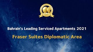 Fraser Suites Diplomatic Area