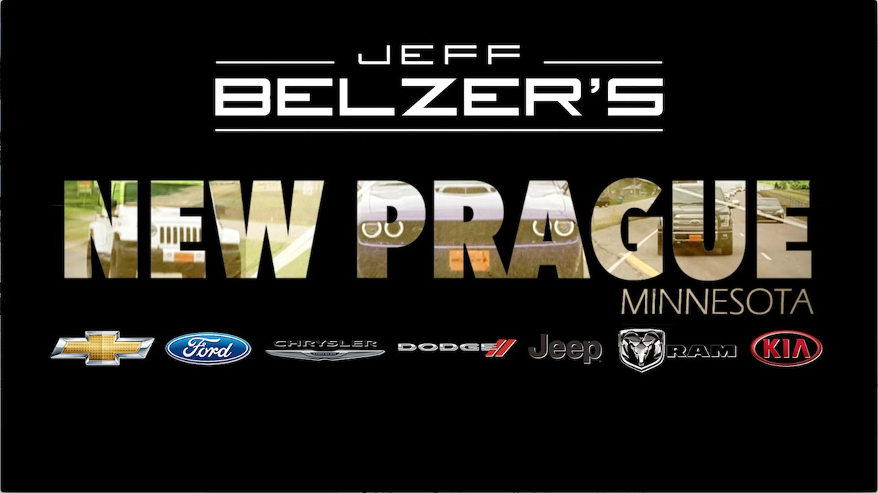 Jeff Belzer Ford >> Jeff Belzer S New Prague Ford Chrysler Jeep Dodge Ram Chevy New Prague Mn