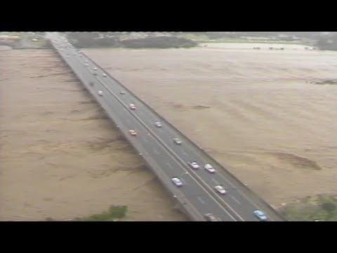 KZN Floods of 1987