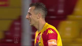 28^ Giornata Serie Bkt Benevento-pescara