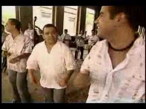 Amor y Dolor Fernando González y el Combo Qué Nota