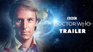 Doctor Who: Season 19 - TV Launch Trailer (1982)