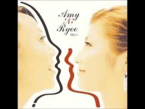 週刊・隠れた名曲J-POP'00s】Vol.15 - Amy-N-Ryoo 「明日へ」 - YouTube