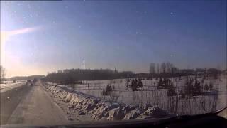 Подборка Аварий и ДТП Январь 2016. Часть 3