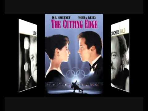 Soundtrack The Cutting Edge - Joe Cocker *Feels Like Forever* - Diane Warren