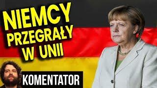 Niemcy Przegrały w Unii Europejskiej - Kierowcy z Polski Zaoszczędzą Pieniądze Analiza Komentator PL