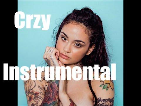 [FREE] Kehlani - CRZY Karaoke Instrumental With Lyrics Prod by J Smooth Soul