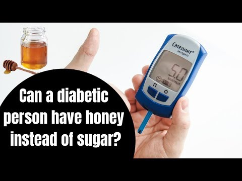can-a-diabetic-person-have-honey-instead-of-sugar?-(question-of-the-day)