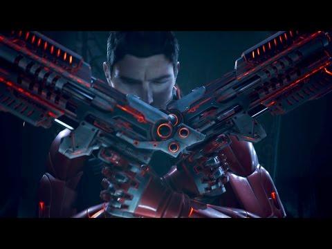 видео: Новая игра от создателей gears of war и unreal. paragon. Точка отчёта