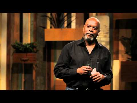 TEDxConcordiaUPortland - Sharif Abdullah - A World for All - It's our Choice