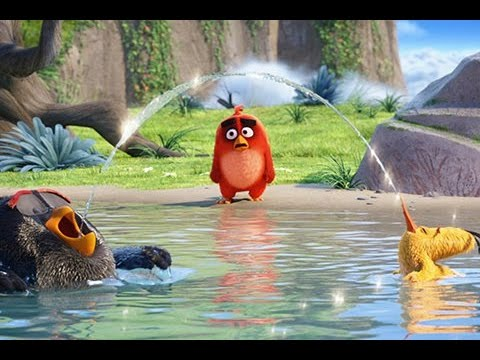 angry birds rio movie free download in hindi
