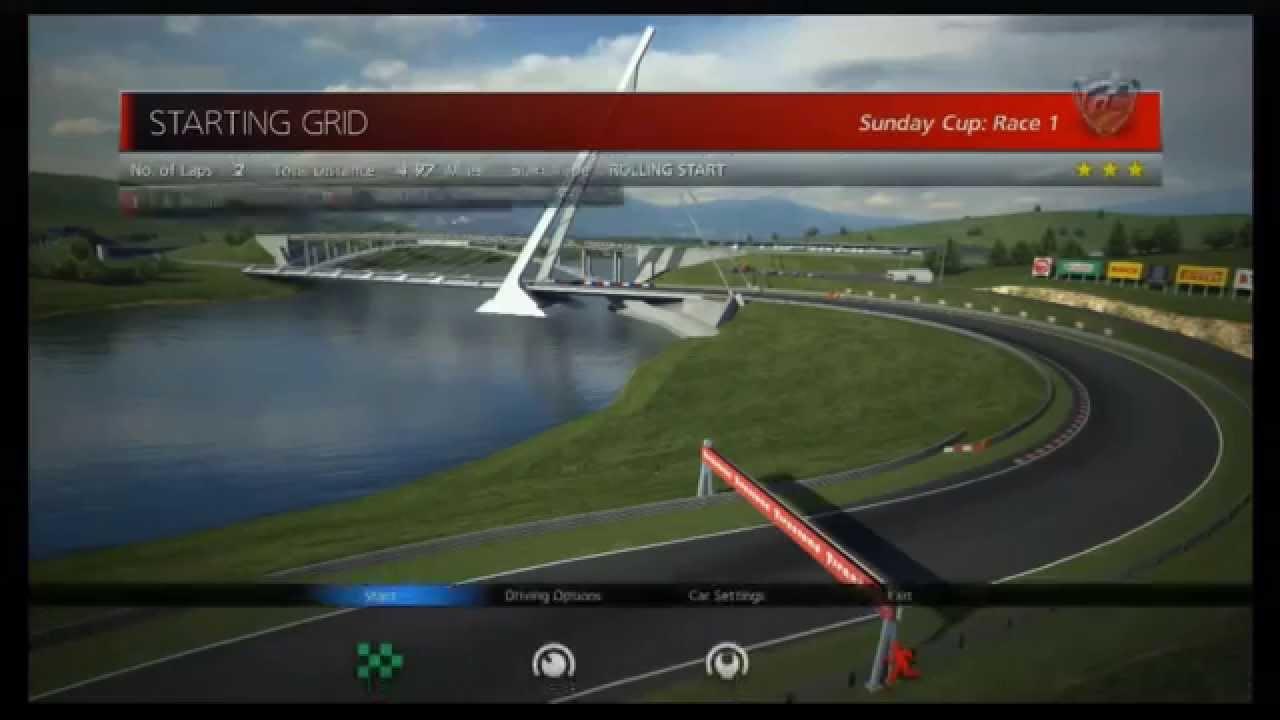 TUTORIAL] Gran Turismo 6 v1 06 BCES01893 *CFW ONLY* - $50,000,000 CR