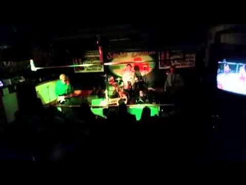 The Boneshakers   Don't Change 2015   South Beach Bar   Virginia Beach   Virginia