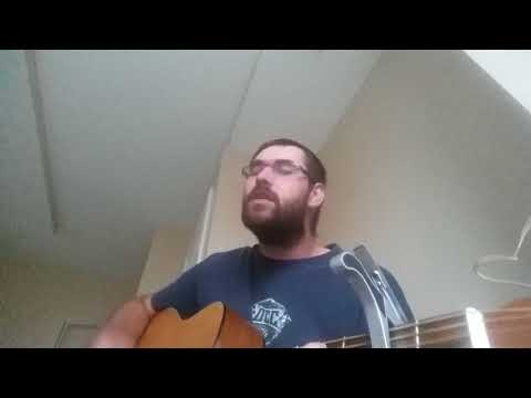 Luke Combs- Don't Tempt Me Cover By Kenny Jones