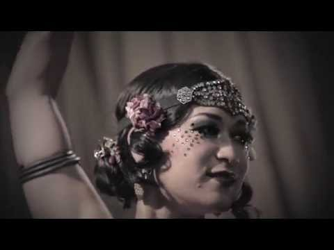 """Junk Parlor - """"Si Tu Savais"""" (Official Video) featuring Gold Star Dance Company"""