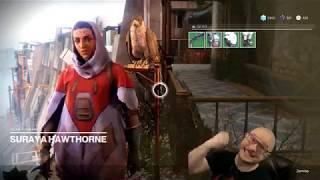 Destiny 2: Clan Engrams Rewards Rant