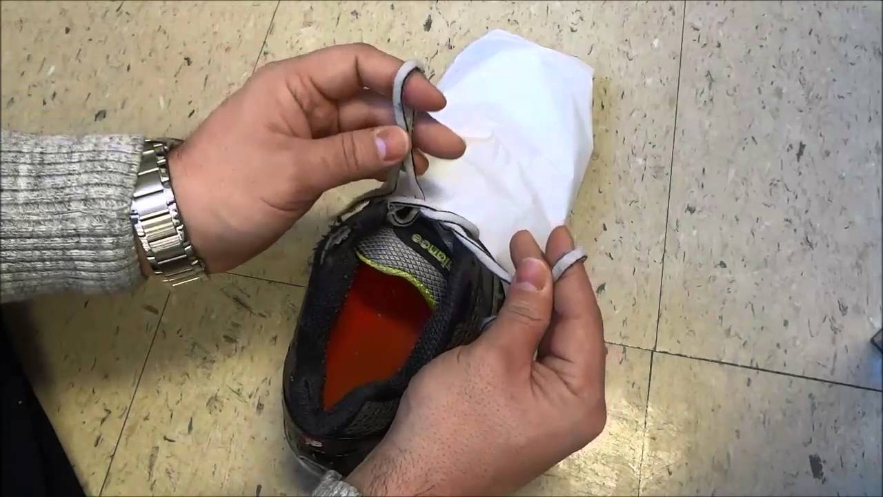 How to tie a double knot with shoe laces step by step tutorial youtube premium ccuart Choice Image