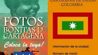Himno de Cartagena de Indias, Colombia. [HQ]