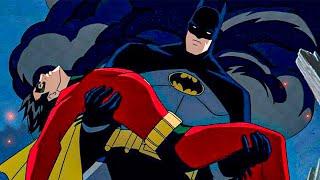 Batman Death In The Family Trailer 2020 Youtube