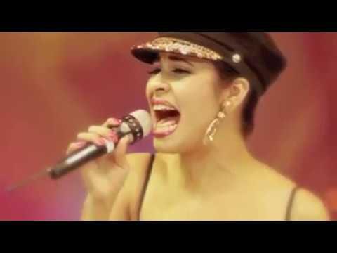 Jackie Reyes's #SelenaInspiresVideo