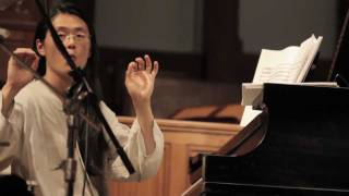 Ensemble Mik Nawooj - Water Bearer Pt. 1