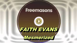 Faith Evans - Mesmerized (Freemasons Extended Club Mix) HD Full Mix