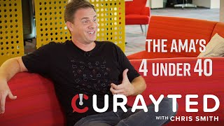 Curayted with Chris Smith - Emerging Leaders - Episode 7
