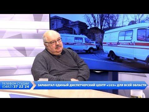 DumskayaTV: День на Думской. Леонид Штекель, 22.03.2018