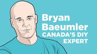 How To Clear Your Eavestroughs with Bryan Baeumler thumbnail