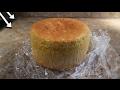 WUNDERKUCHEN Grundrezept | verbesserter Rührkuchen