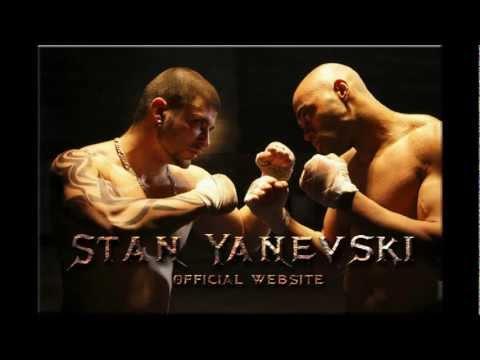 Website Presentation  Stanislav Ianevski