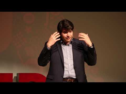 Engineers: Society Needs You | Philippe Rival | TEDxImperialCollege