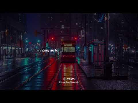 Thanh Xuân - Da LAB - Lyrics