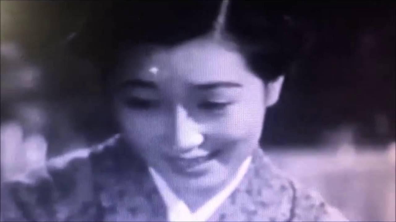 乙女の丘 松原操 - YouTube
