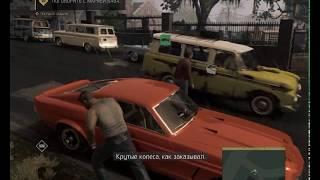 Mafia III #33 Секс Брат Настоятель