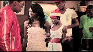Vybz Kartel Ft. Sheba - Like Christmas [HDD] {OFFICIAL VIDEO} DEC 2010