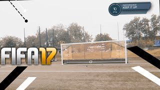 BRAND NEW FIFA 17 SKILL GAMES IN REAL LIFE?!?!?
