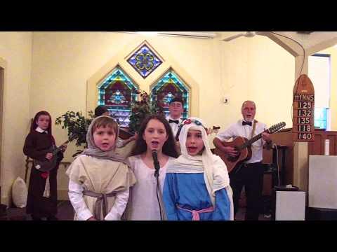 Caledonia Christian School Christmas Program 2019