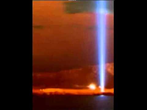 Yoko Ono`s Imagine Peace Tower