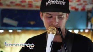 "Cherub - ""Disco Inferno"" - Jam in the Van: Bonnaroo 2012 | Bonnaroo365"