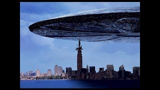 Giant UFO 2017 Mother ship Sighting in Canada