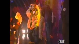 METHOD MAN & REDMAN   Da Rockwilder Live At 106 & Park